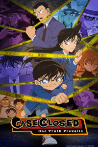 Case Closed image