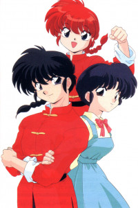 Ranma ½ Filler List   The Ultimate Anime Filler Guide