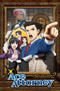 Ace Attorney Season 2