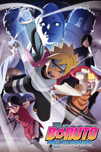 Boruto: Naruto Next Generations (Manga Continuity) Filler List | The