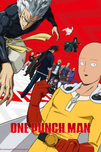 One-Punch Man Filler List   The Ultimate Anime Filler Guide