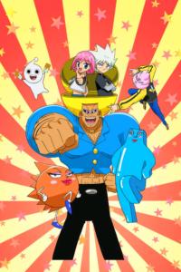 Bobobo Bo Bo Bobo Filler List The Ultimate Anime Filler Guide