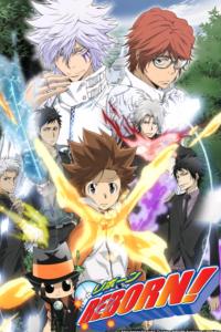 Reborn! Filler List | The Ultimate Anime Filler Guide