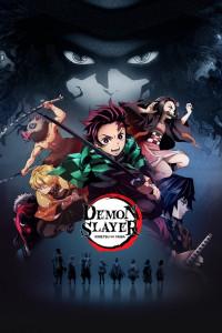 Demon Slayer: Kimetsu no Yaiba key visual